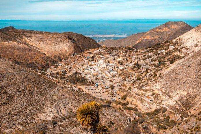 Real de Catorce Pueblo Mágico