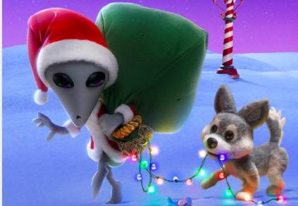 Christmas Netflix