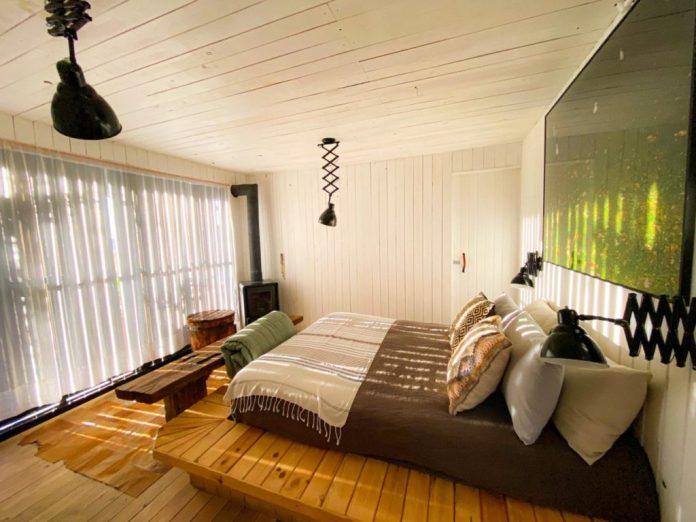hotel tlaxcala JapoNeza Retreat