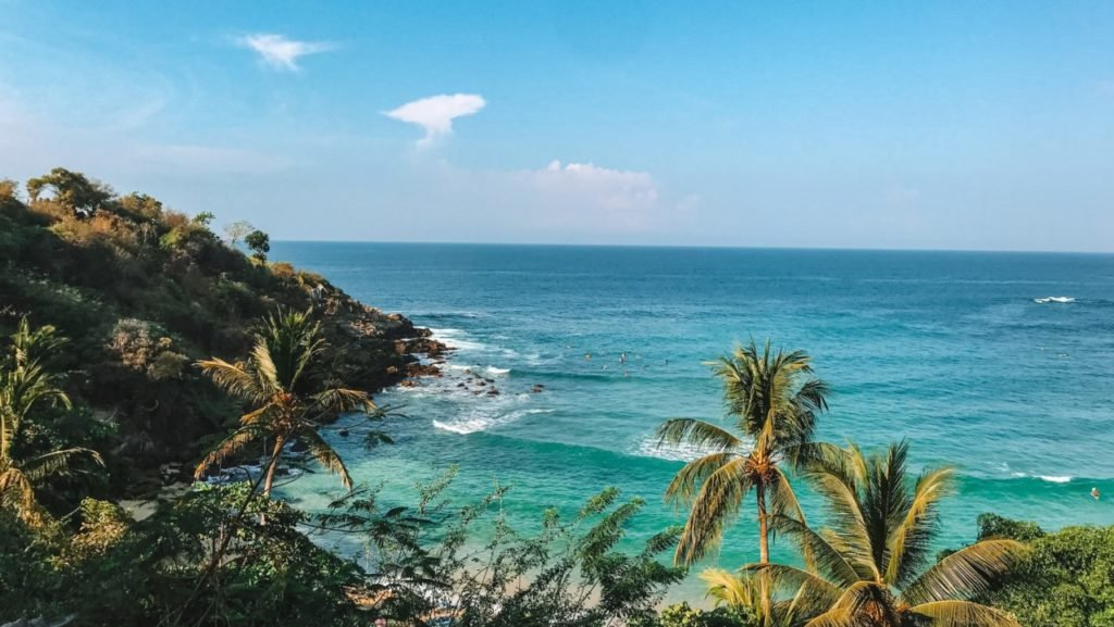 beaches 2021 destinations