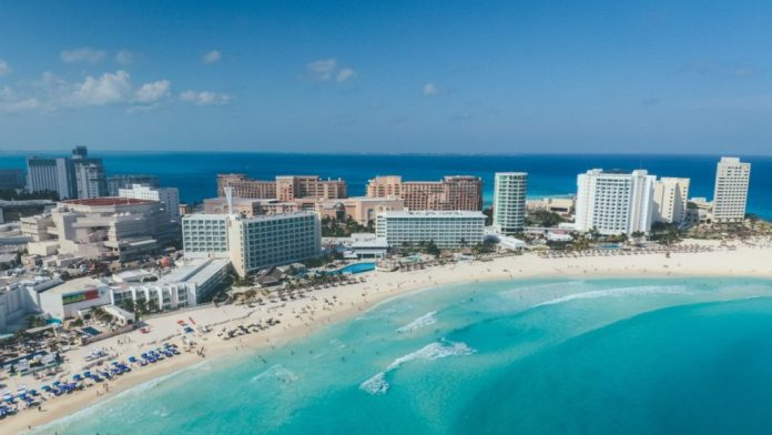 Summer vacation tourist destinations