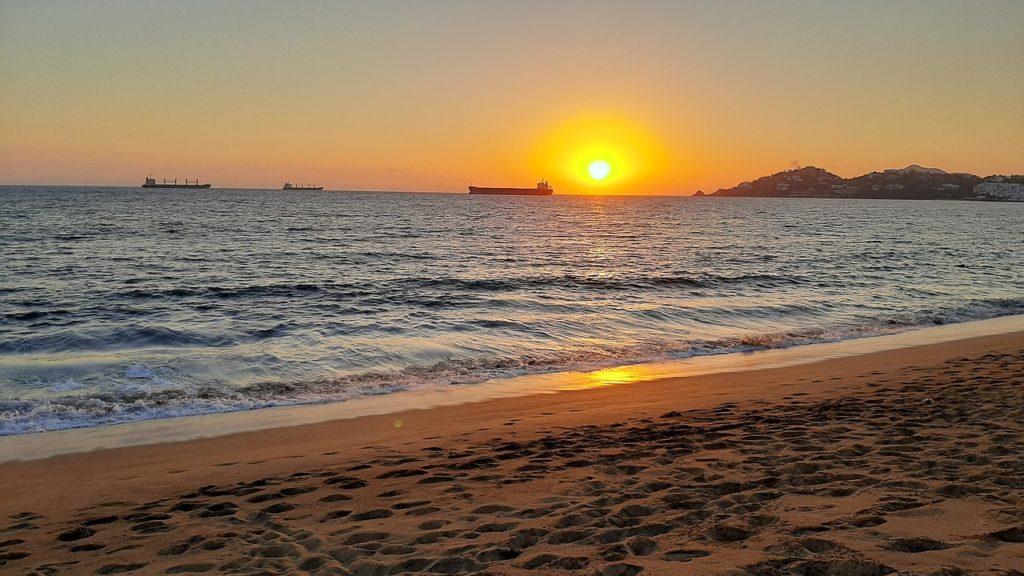 Beaches of Mexico