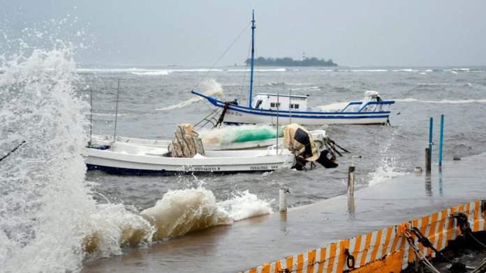 Hurricane Grace Veracruz2