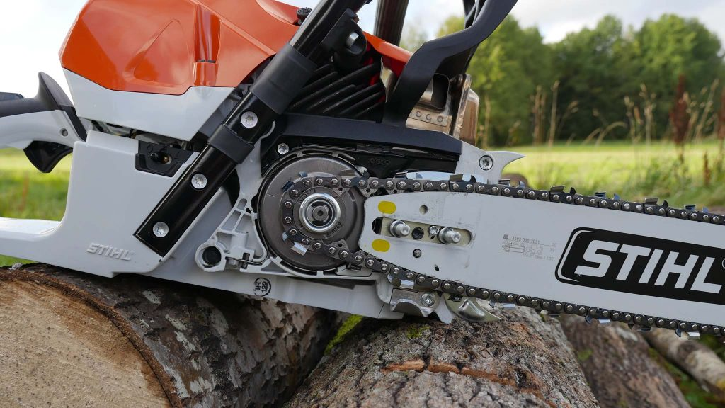 Stihl 461 Chainsaw Reviews