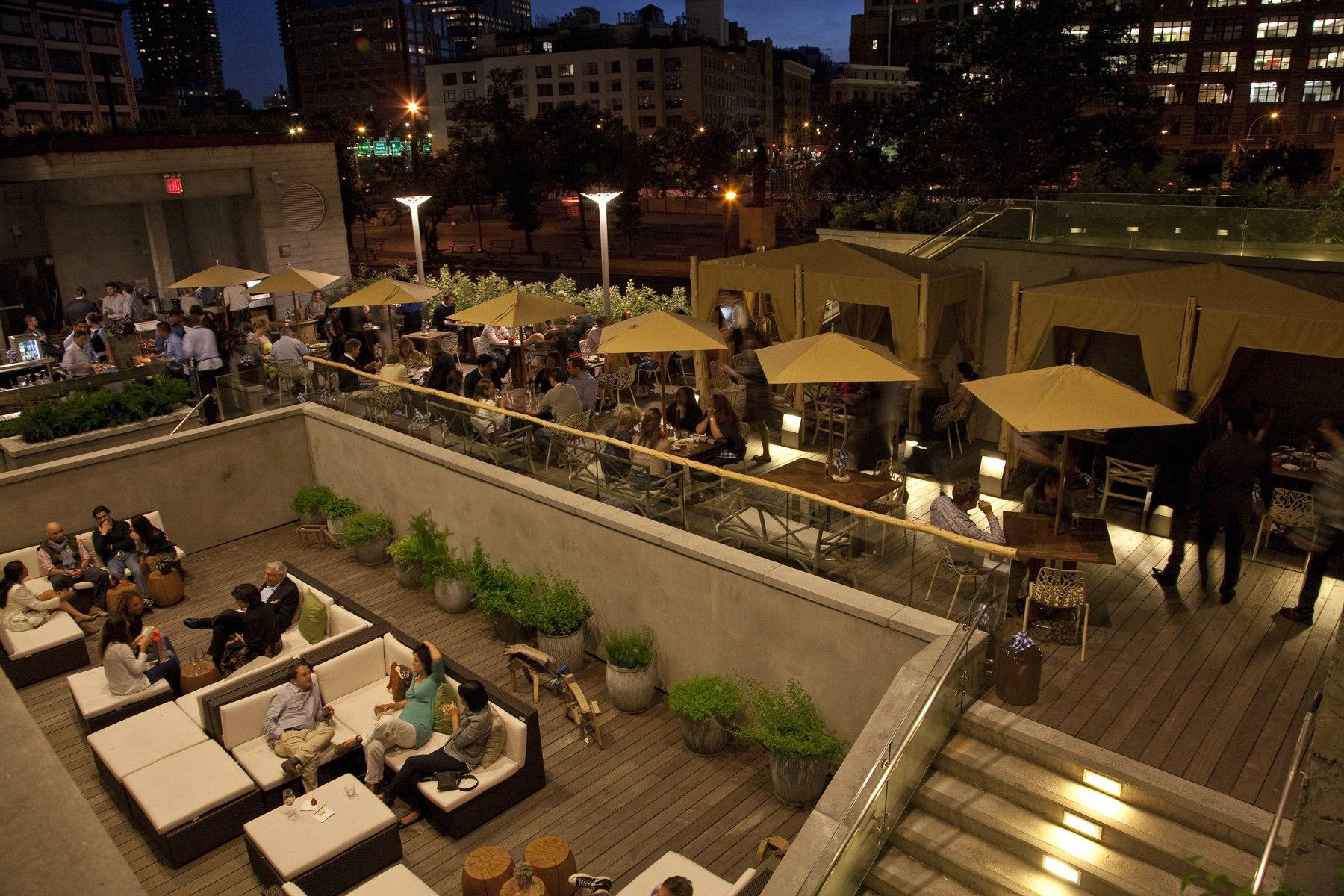 7 Best Restaurants In SoHo