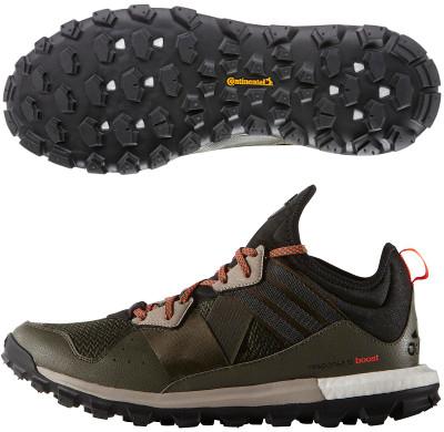 Adidas Trail Boost 5