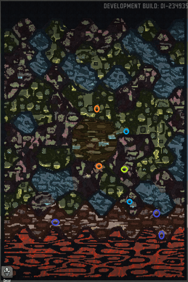 Oxygen Not Included Map : oxygen, included, Oxygen, Included, World, Atlas