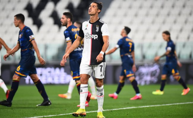 Delightful Dybala Helps Juventus Extend Serie A Lead
