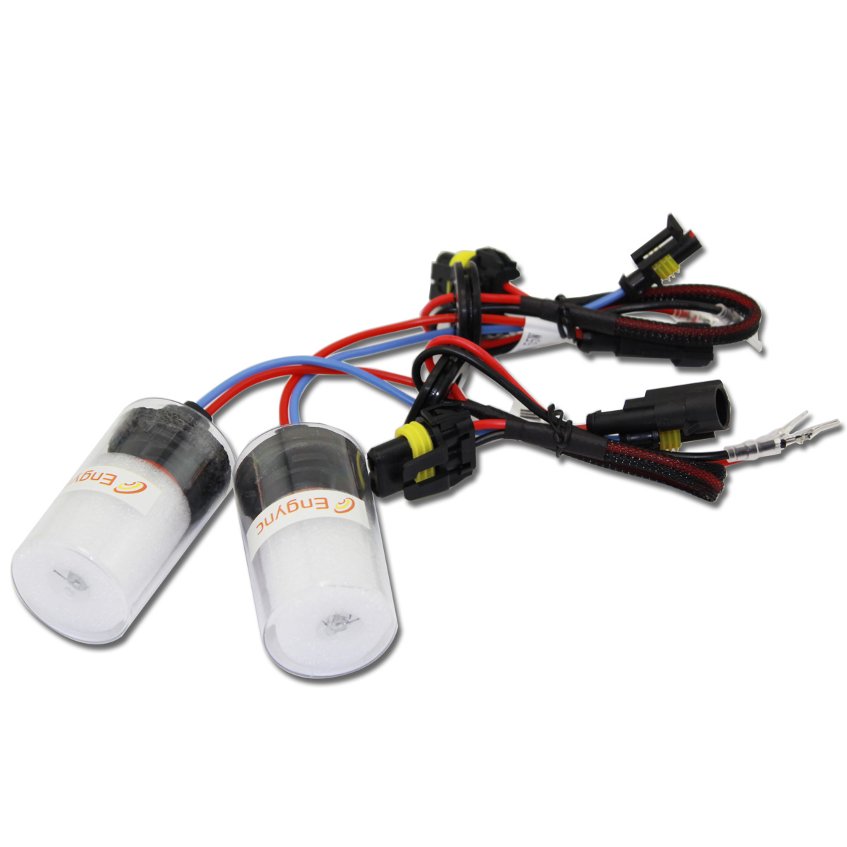 Hid Relay Wiring Harness Kit H1 H3 H7 H9 H10 H11 Hb3 Hb4 9005 9006