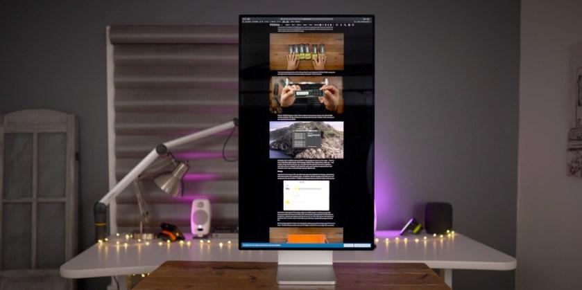 Đánh giá Pro Display XDR 07