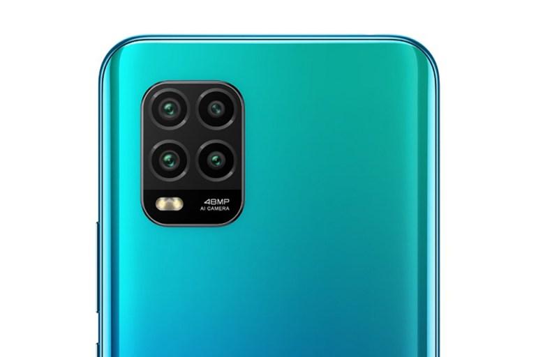 Xiaomi Mi 10 Lite (ảnh 1)