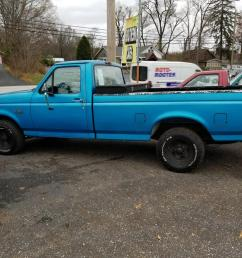 1995 ford f150 for sale in kent ohio [ 1024 x 768 Pixel ]