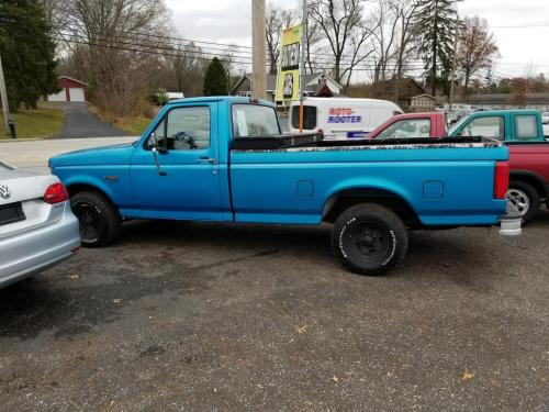 small resolution of 1995 ford f150 for sale in kent ohio