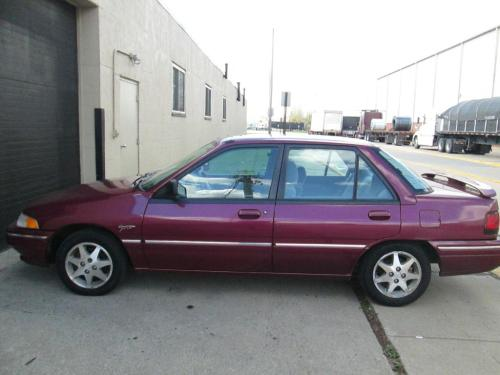 small resolution of 1995 mercury tracer base for sale at friedman used cars