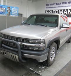 2000 chevrolet silverado 1500 for sale at friedman used cars [ 1024 x 768 Pixel ]