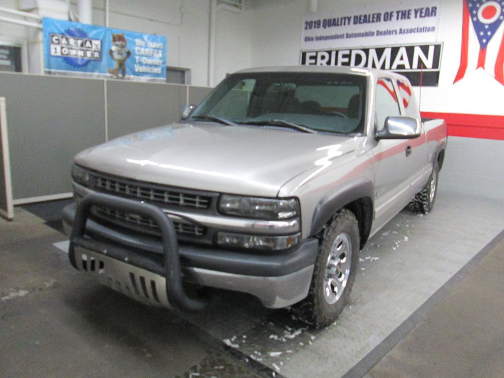 hight resolution of 2000 chevrolet silverado 1500 for sale at friedman used cars