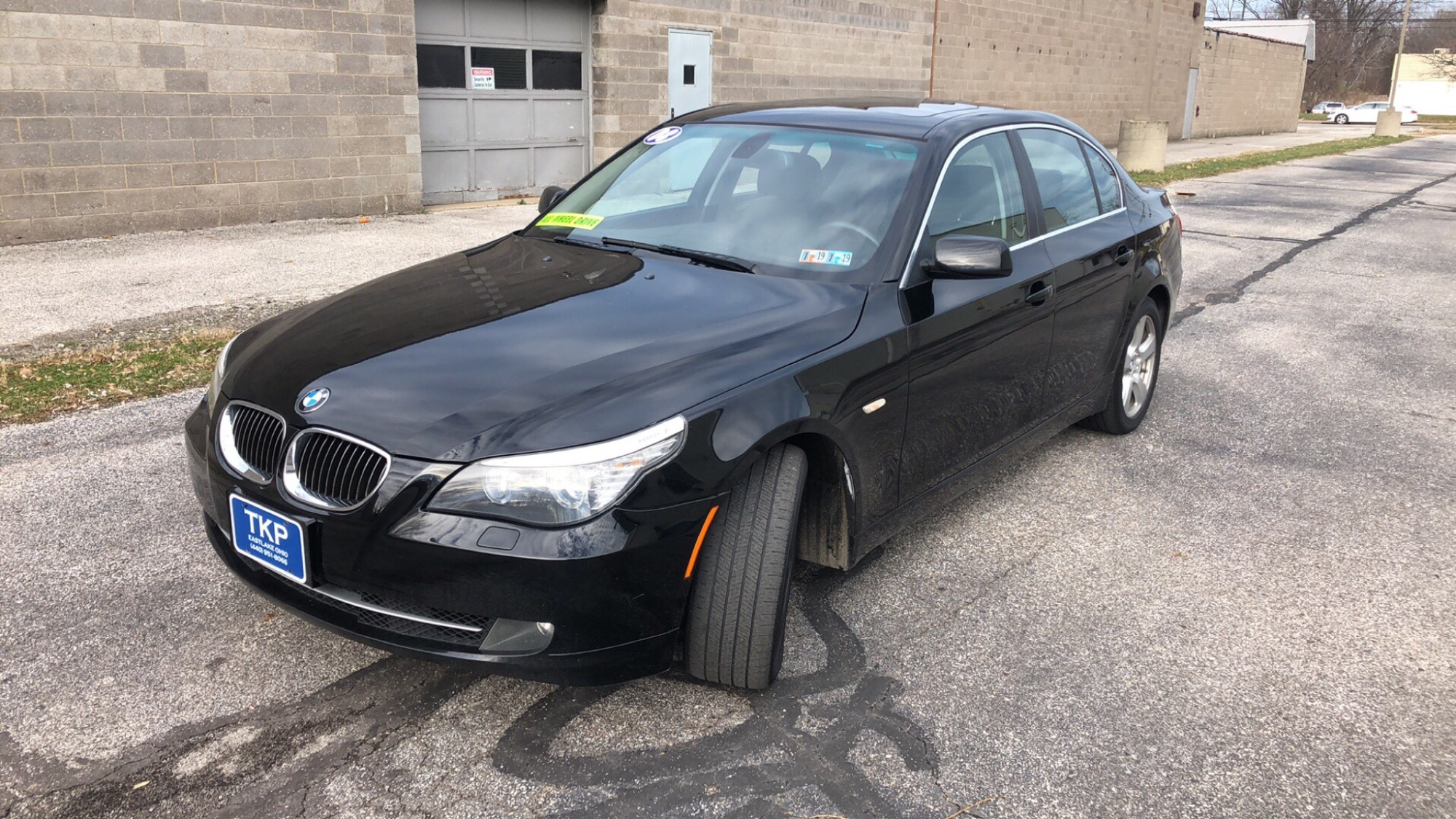 hight resolution of 2008 bmw 535 xi internet price 8 995