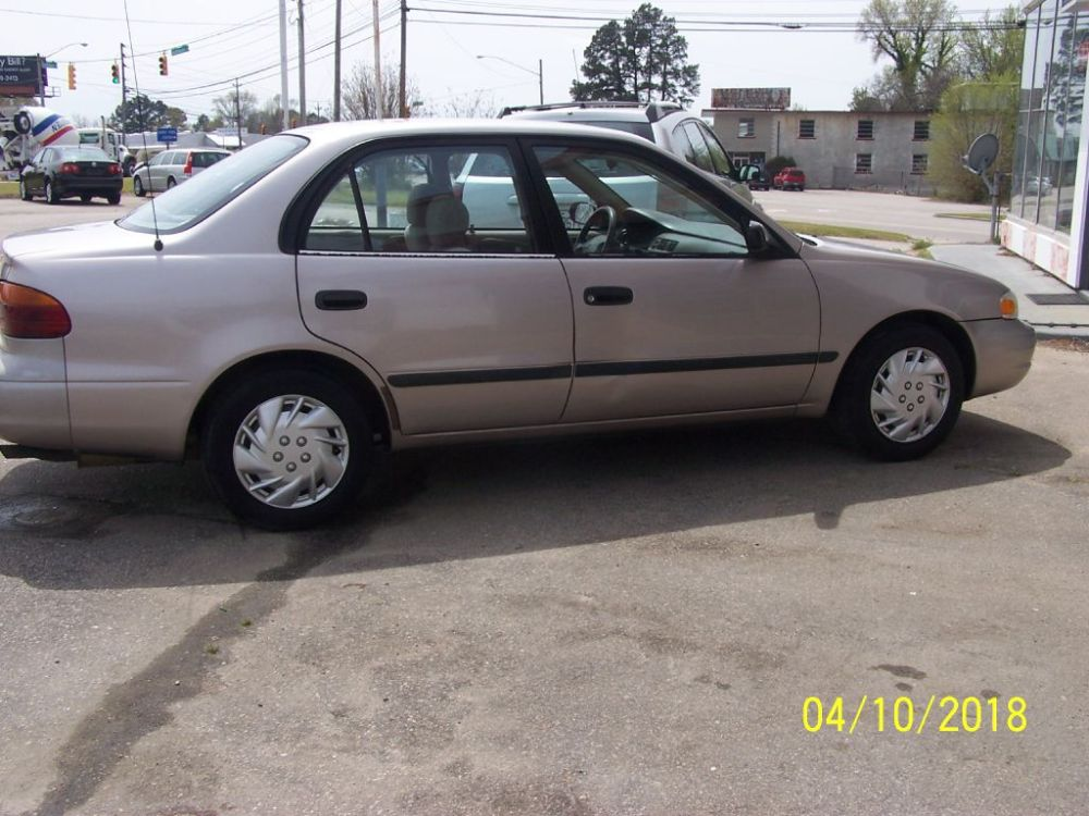 medium resolution of 2001 chevrolet geo prizm
