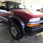 2003 Chevrolet S10 Zr2 For Sale In Cleveland Oh Power Auto Brokers