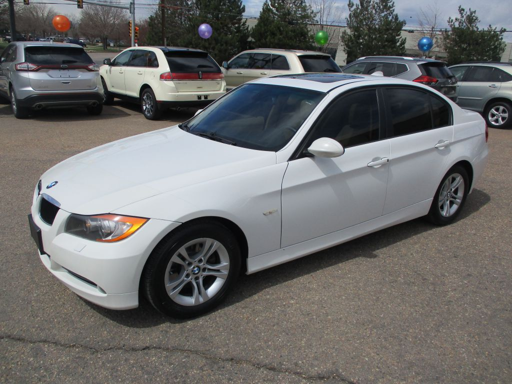 hight resolution of 2008 bmw 328 xi sd