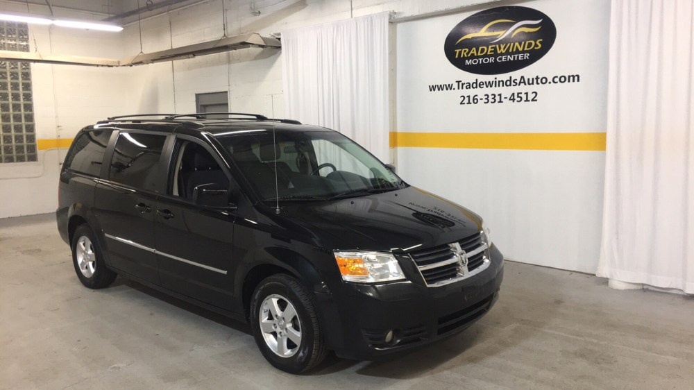 medium resolution of 2010 dodge grand caravan sxt internet price 5 950