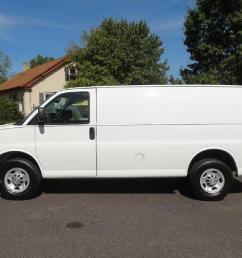 2011 chevrolet express g2500 cargo van for sale at source one auto group [ 1024 x 768 Pixel ]
