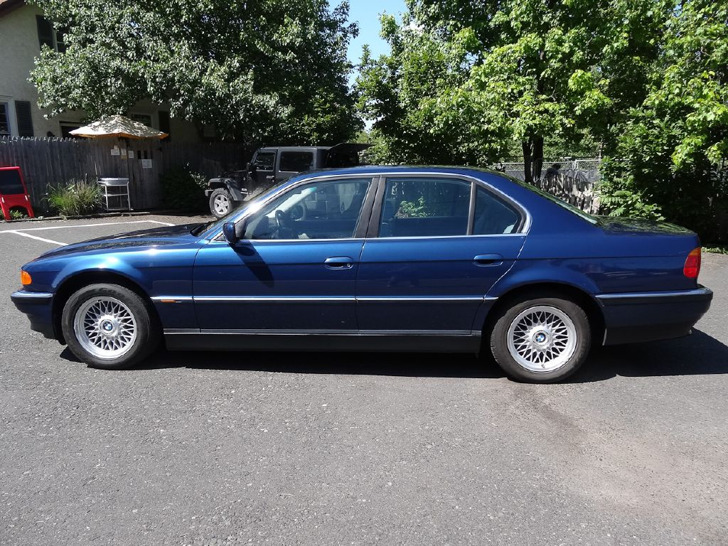 hight resolution of 2000 bmw 740i for sale at source one auto group