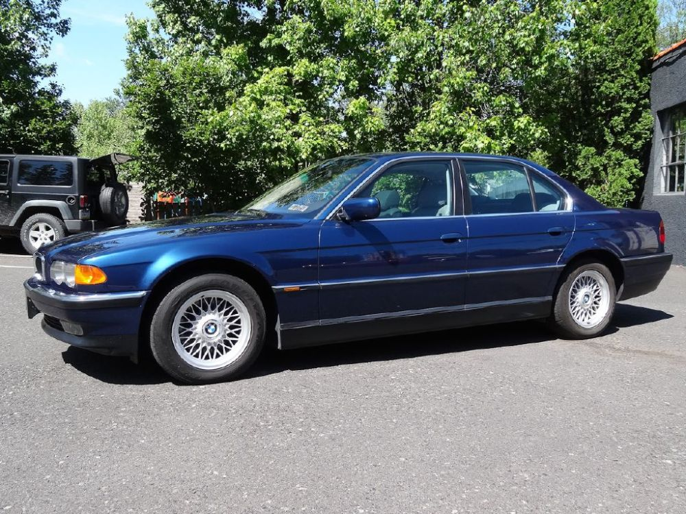 medium resolution of 2000 bmw 740i for sale at source one auto group
