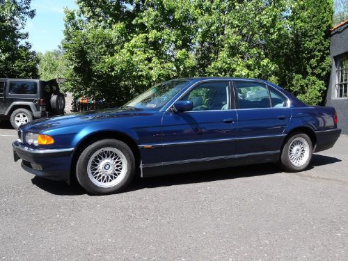small resolution of 2000 bmw 740i for sale at source one auto group