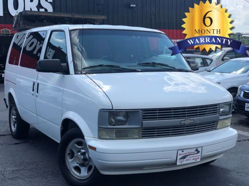 small resolution of 1999 chevy astro van problem