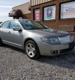 2008 lincoln mkz for sale at [ 1024 x 768 Pixel ]