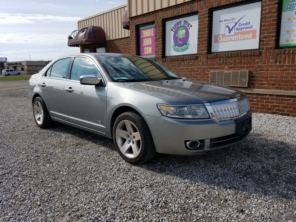 hight resolution of 2008 lincoln mkz for sale at