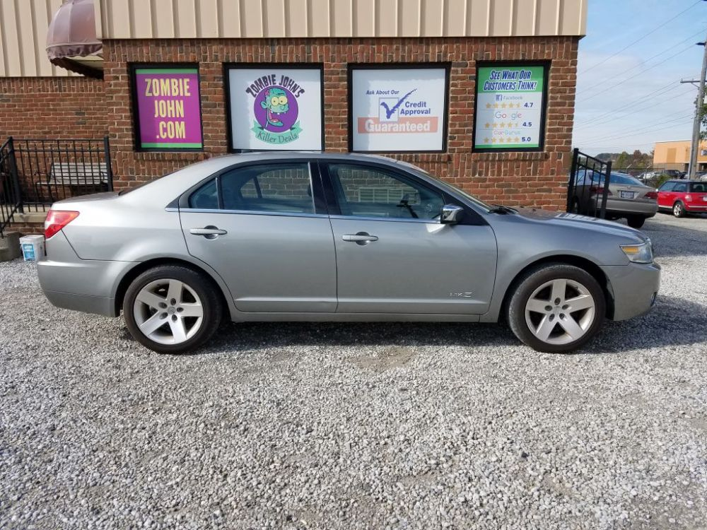 medium resolution of 2008 lincoln mkz your killer deal 6 986 schedule test drive