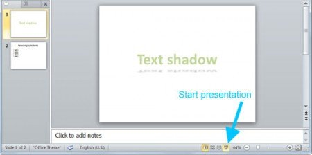 how to start a presentation # 42