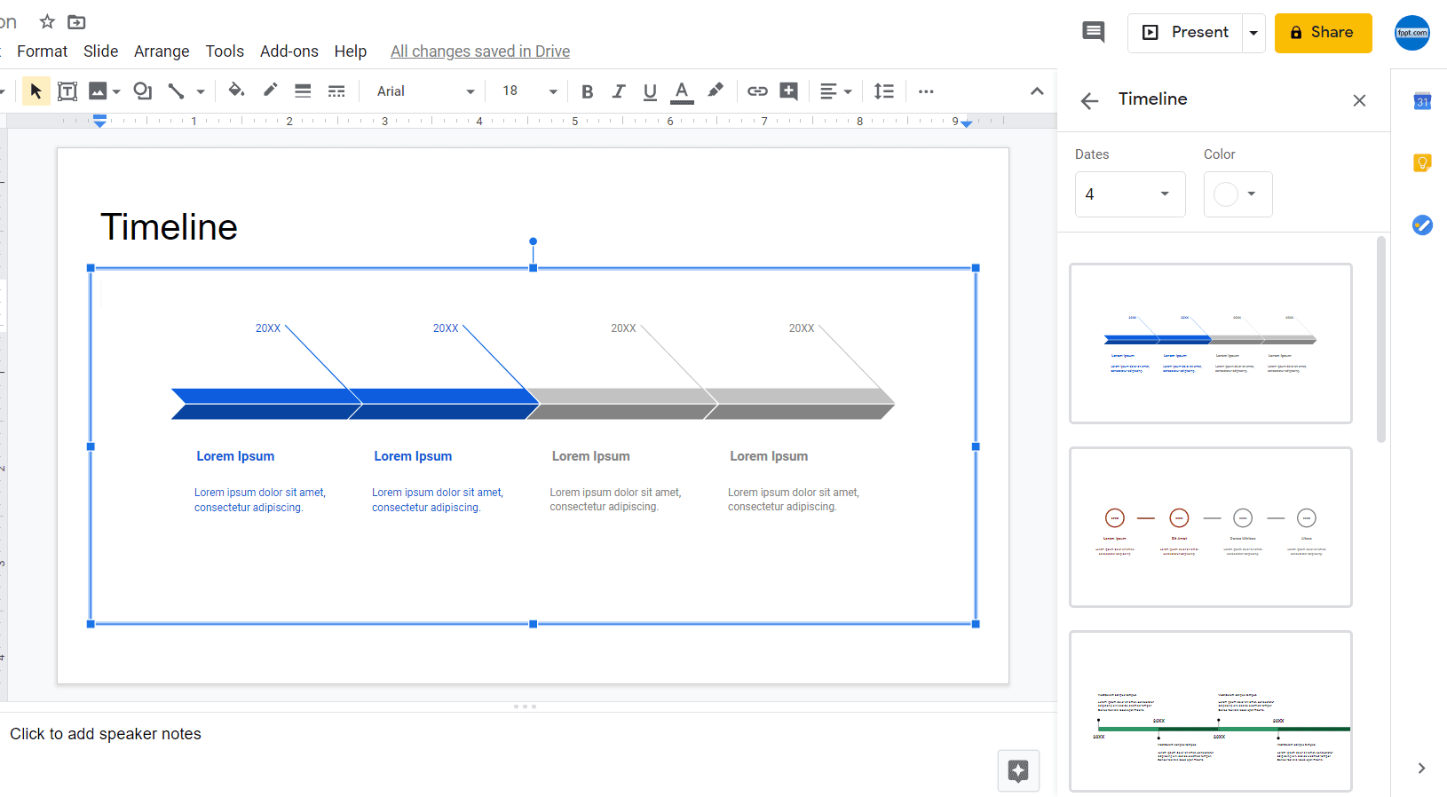 Then, use the tools provided to add lines, text, and color to create the timeline you envision. 7 Best Timeline Creators For Creating Awsome Timelines