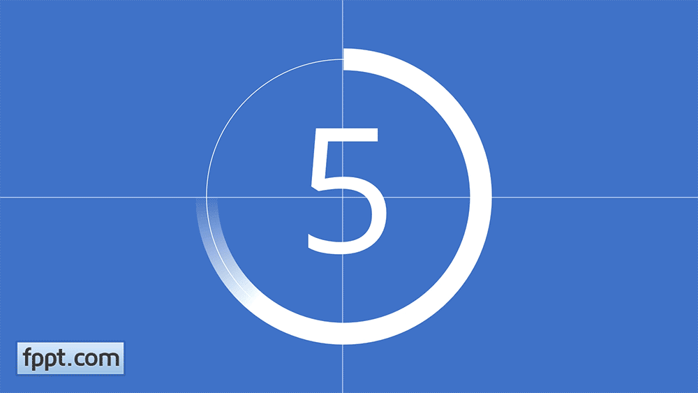 powerpoint countdown timer free