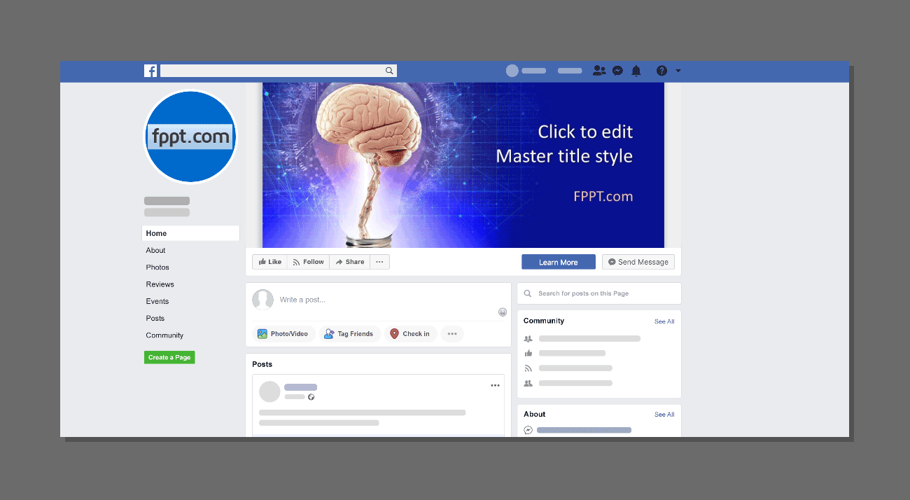 Ranging from page mockups, post mockup, ad mockup, carousel ad mockup and mobile mockups. How To Create A Facebook Mockup
