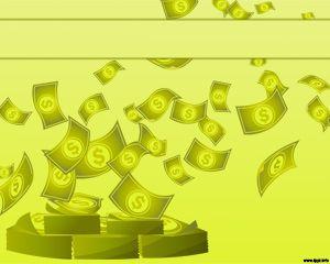 Akuntansi perbankan adalah proses akuntansi yang merujuk pada data perbankan, melingkupi pencatatan, pengklasifikasian, analisis dan penafsiran data. Investment PowerPoint Template