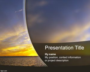 Free Summer PowerPoint Templates - Page 2 of 3