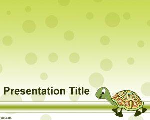 Vet PowerPoint Template