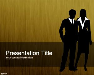 Free Government PowerPoint Templates