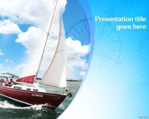 Free Summer PowerPoint Templates