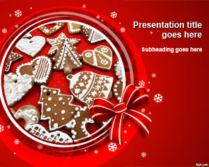 Christmas PowerPoint Templates