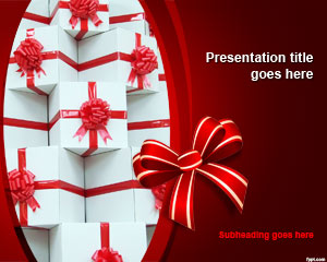 Free Greeting PowerPoint Templates
