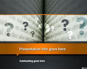 Free Academic PowerPoint Templates