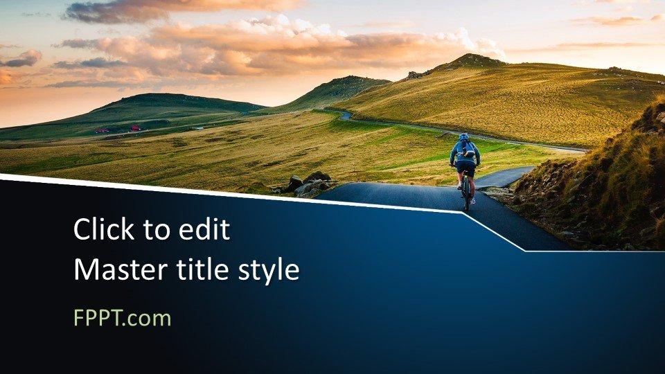 presentation slides template free