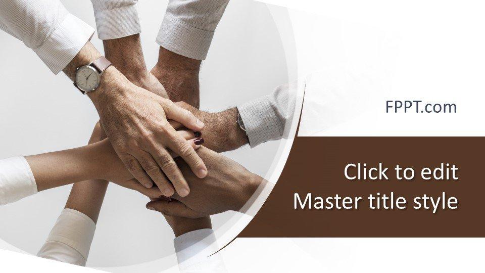 business ppt slides free download