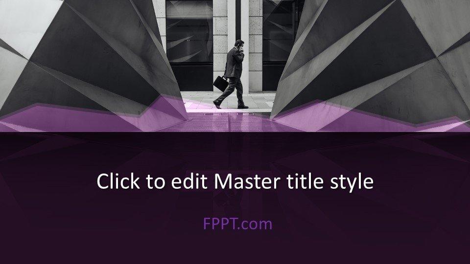 professional business plan templates