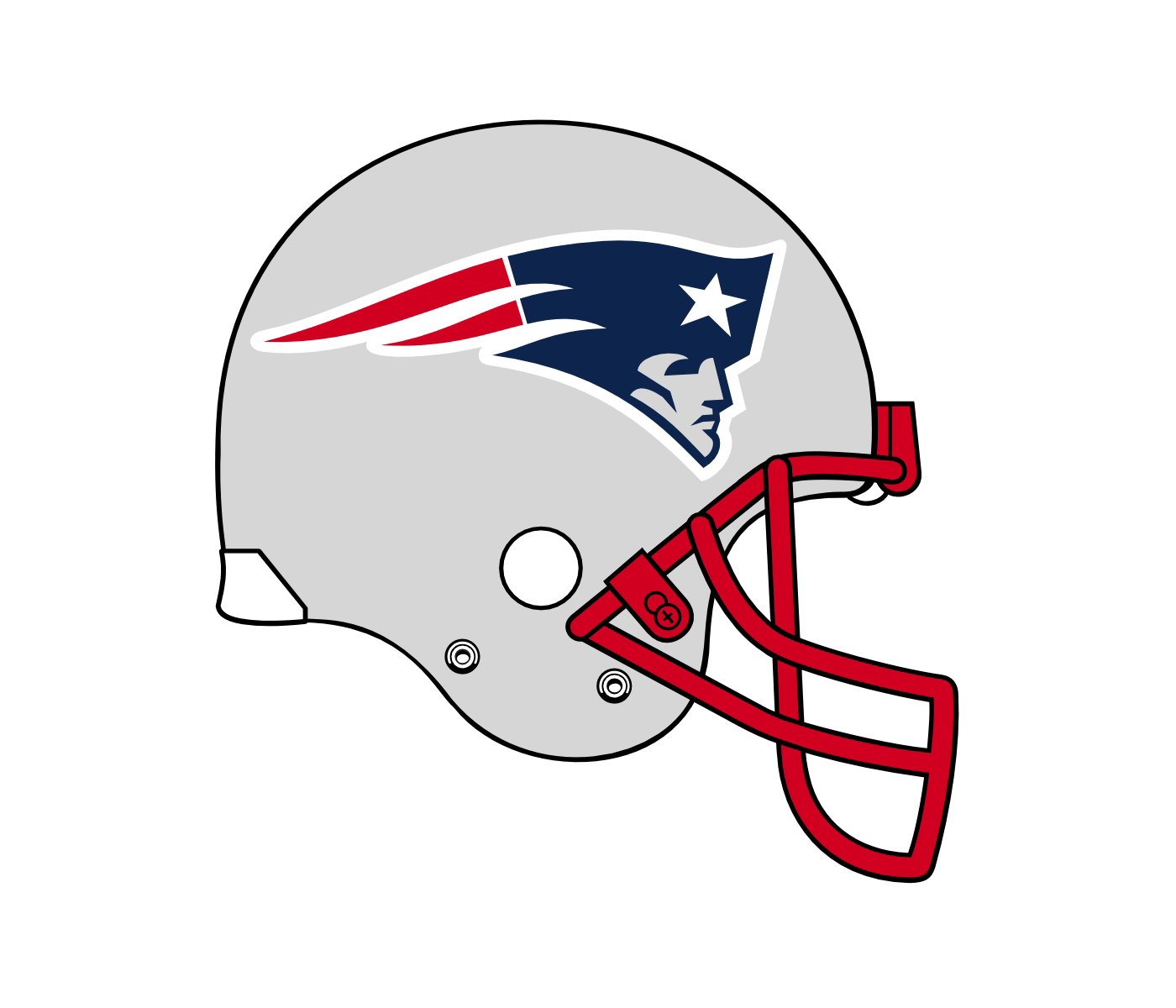 New England Patriots Logo Png Transparent Svg Vector Freebie Supply