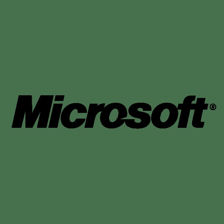Microsoft Logo (Classic) PNG Transparent & SVG Vector ...